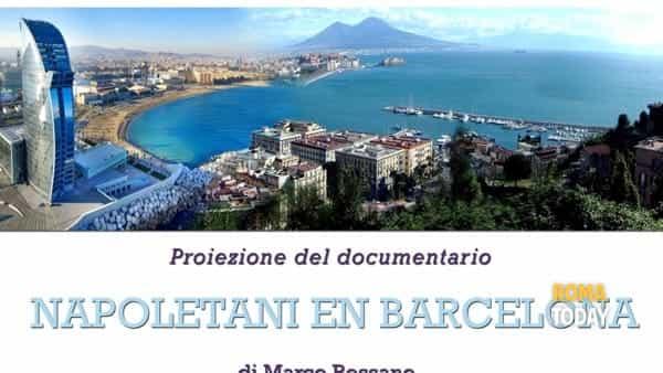 «Napoletani en Barcelona» alla rassegna S-Cambiamo il Mondo
