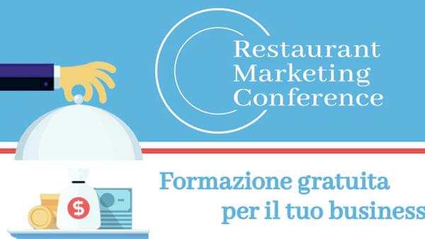 Restaurant Marketing Conference
