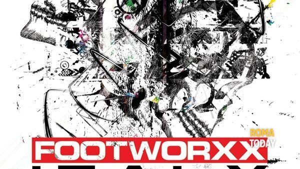 Footworxx Italy @ Orion Live Club