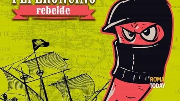 Settima sagra del Peperoncino Ribelle!
