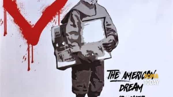 The American Dream is over - in mostra l'arte di Frank Denota