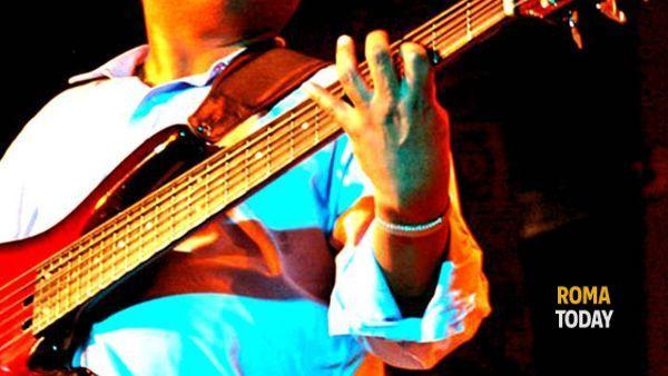 Aperitivo in blues da Rec 23: live Charles Mack & Luca Giordano Band