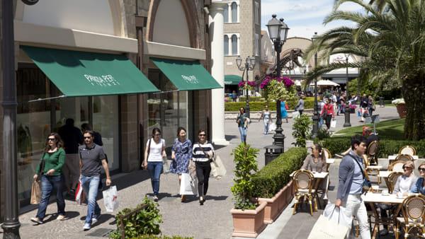 """Weekend """"Ora o mai più"""": sconti fino al 70% a Castel Romano"""