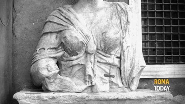 Le Statue Parlanti a Roma