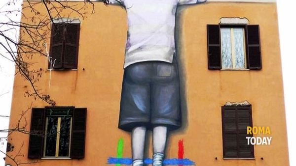 Big City Life: come la street art ha fatto rinascere Tor Marancia