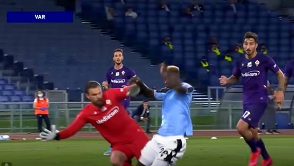 VIDEO | Lazio-Fiorentina 2-1: Immobile e Luis Alberto per il sogno Scudetto