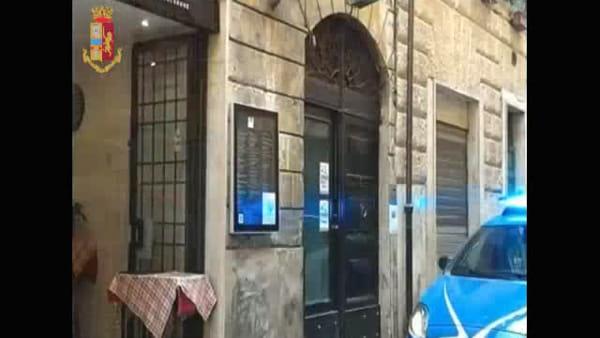 VIDEO   'All'ombra del Cupolone': confiscati 30 milioni di beni ai Casamonica, ecco quali sono i locali