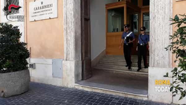 VIDEO | Blitz contro i furti in appartamenti: 4 arresti al centro