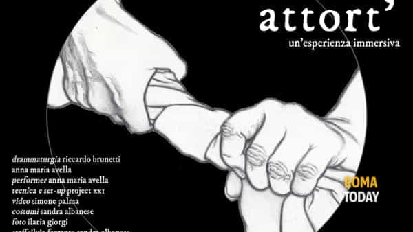 Attort', spettacolo teatrale