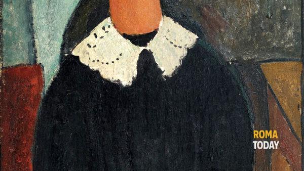 Modigliani Soutine e gli artisti maledetti visita guidata 28 febbraio 2014