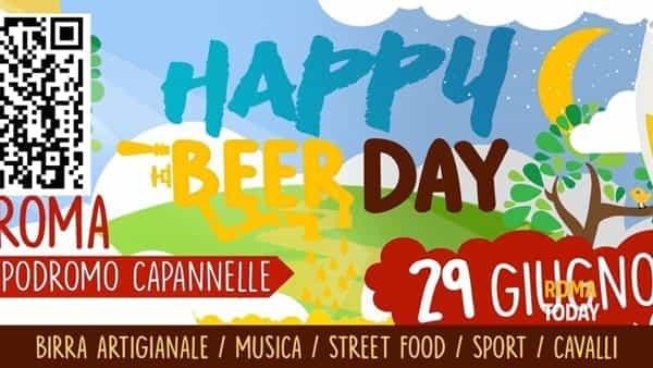 Silentdisco&Silentmovies Party @ Happy Beer day