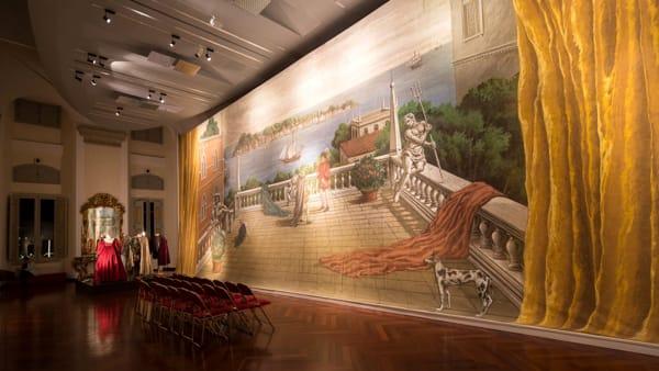 Opera in mostra: Cavalleria Rusticana e i Pagliacci