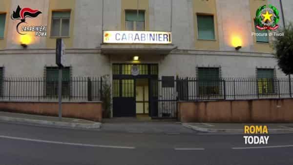 VIDEO | Spari contro l'addetto alla sicurezza, la mattinata criminale della banda di Roma Sud