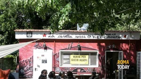 Un anno senza Giulio: a Casetta Rossa l'incontro sul caso Regeni