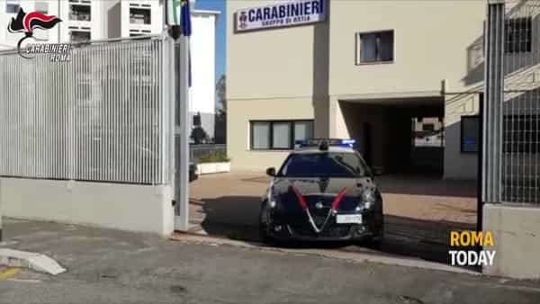 VIDEO | Blitz a Ostia: sequestrati 130 chili di droga