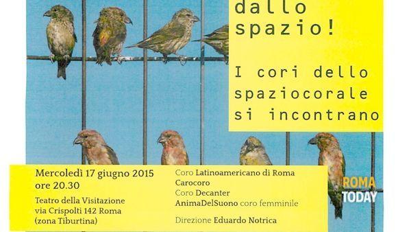 Festa dello Spazio! - Omaggio al compositore argentino Aníbal Troilo