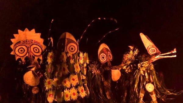CULTO - Immersive Halloween
