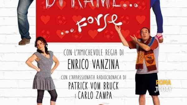 """""""Nozze di rame...Forse"""" al Teatro San Guanella"""
