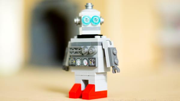 Dai LEGO alla stampante 3D: creatività per adulti e bambini a Technotown