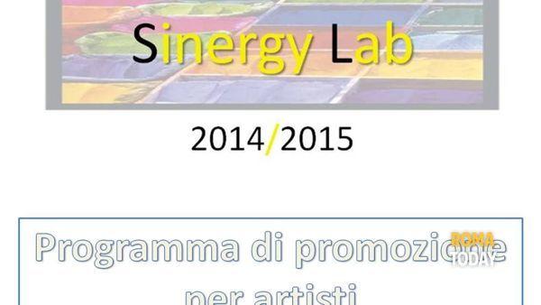 Sinergy Lab V edizione 2014/2015