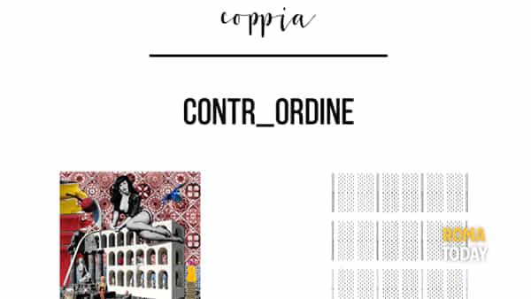 Sinestetica - Doppia Coppia - Contrordine