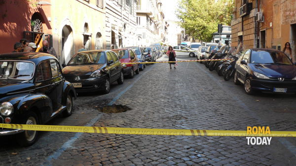 Voragine San Francesco a Ripa (4)