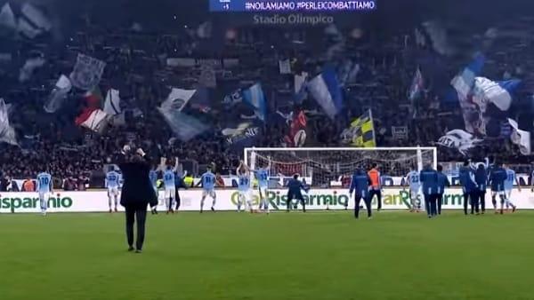 VIDEO | Lazio-Inter 2-1, Conte rimontato e Juve più vicina: Inzaghi punta allo Scudetto