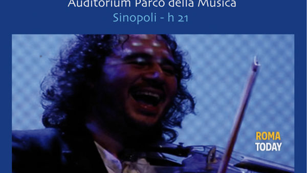 Olen Cesari & International Clandestine Orchestra a Roma