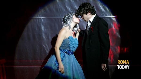 Giulietta e Romeo. Dab Version al Teatro Nino Manfredi