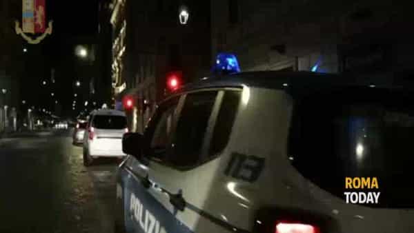 VIDEO | Colpo alla criminalità romana, in manette i fornitori delle piazze di spaccio