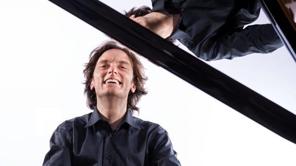Alessandro Taverna in recital per il Beethovenklavier