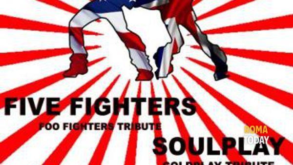 Soulplay: sabato 30 Maggio la sfida UK vs USA