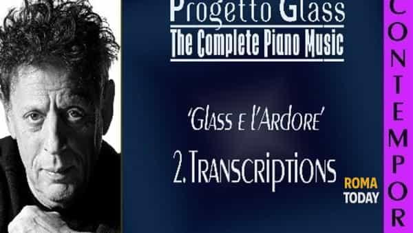 Concerto del pianista Alessandro Conti dedicato a Philip Glass