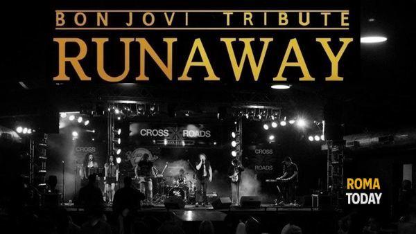 Bon Jovi tribute night e Festa della Birra@Let it beer