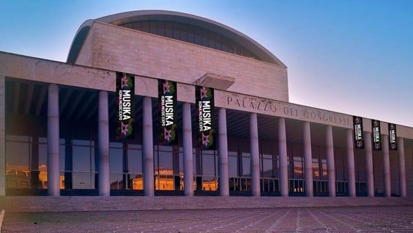 Musica Expo 2019