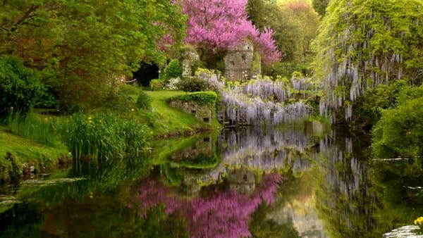 Giardini ninfa contatti. Szálláshelyek keresése az Airbnb-n Prampolini területén