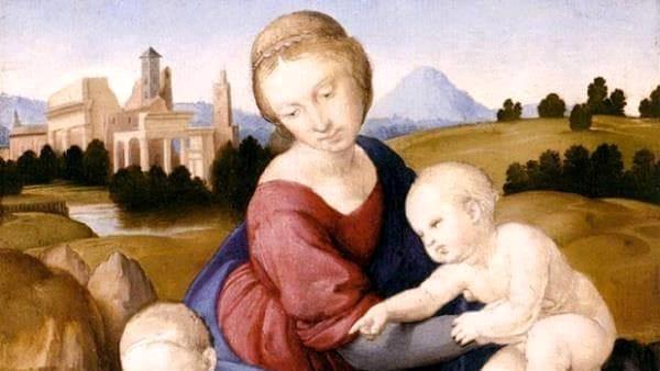 Raffaello 1520 - 2020, la mostra alle Scuderie del Quirinale