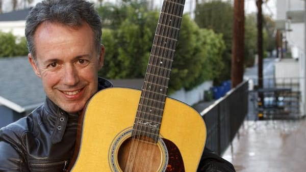 """Francesco Lucarelli presenta il suo album """"Find & Light"""" al Riverside"""
