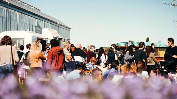 "Wave Food Fest: lo street food festival ""differente"""
