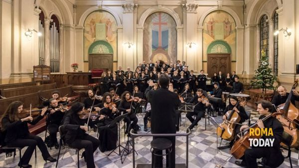 La Chiesa Evangelica Metodista ospita un concerto dedicato alla famiglia Bach