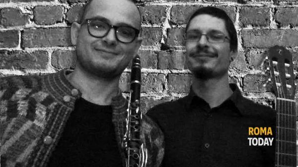 Melting Port presenta Dimamì duo jazz al Sutton Club