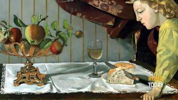 Mostra Balthus alle Scuderie del Quirinale