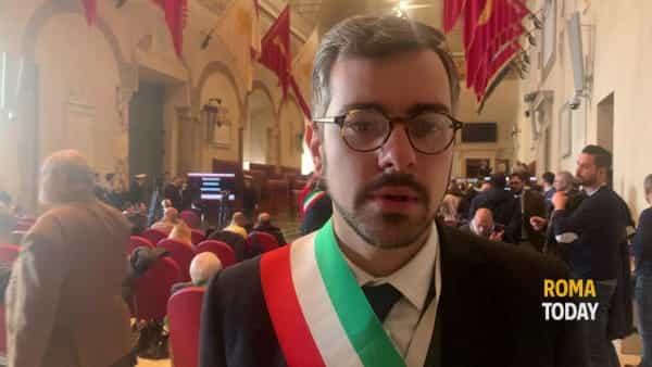 """Rifiuti, il sindaco di Colleferro: """"Su di noi il peso delle non scelte di Raggi"""""""