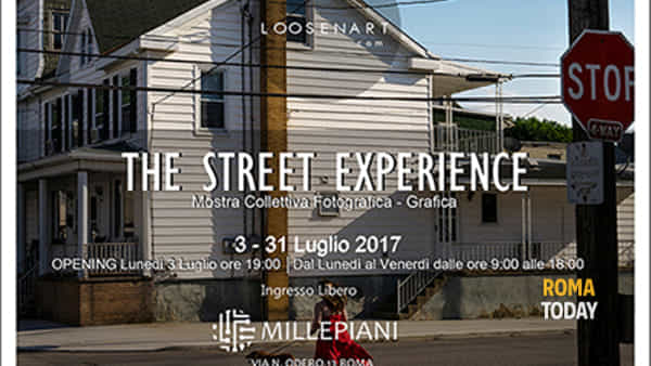 The Street Experience