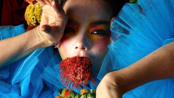 Björk in concerto a Roma: ecco la nuova data