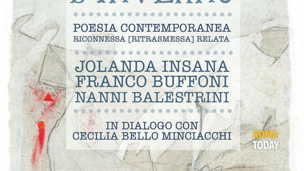 Giardini D'inverno. Poesia contemporanea al Nuovo Cinema Palazzo