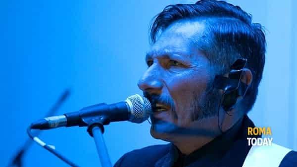 Giorgio Ciccarelli in concerto a Tivoli