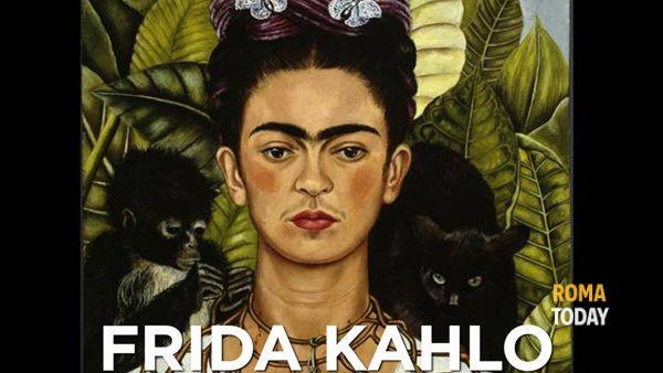Mostra Frida Kahlo alle scuderie del Quirinale visita guidata 30 marzo 2014
