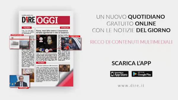 Tg Roma e Lazio, le notizie del 13 novembre 2019