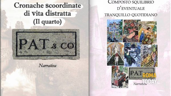 Composto squilibrio d' eventuale tranquillo quotidiano